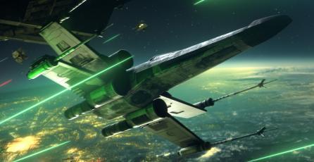 <em>Star Wars: Squadrons</em> llegará sin microtransacciones; conoce cuánto costará en México