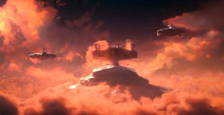 Star Wars: Squadrons – Tráiler de Revelación