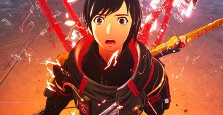 <em>Scarlet Nexus</em> presenta su combate en una genial secuencia de anime