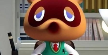 Nintendo va contra quienes venden aldeanos en <em>Animal Crossing: New Horizons</em>