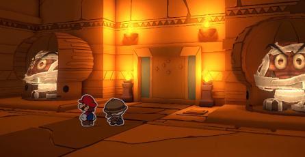Paper Mario: The Origami King - Tráiler Extendido