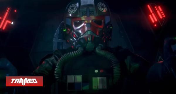 Star Wars: Squadrons pública sus requisitos para PC y Realidad Virtual