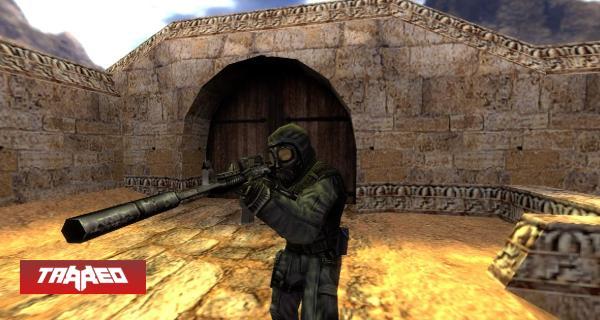 Ahora puedes jugar Counter Strike 1.6 desde tu navegador