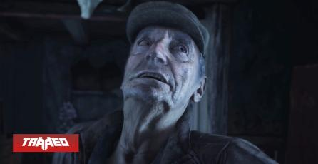 Resident Evil VILLAGE será en 1ra persona, usará RE Engine y se estrenará en PS5, XBX y Steam