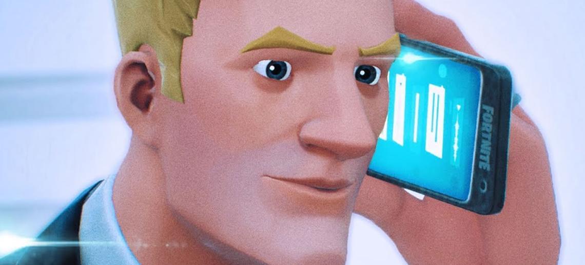 Jonesy Suit Fortnite Un Nuevo Skin Para Jonesy Podria Estar En Camino Para Fortnite Battle Royale Levelup