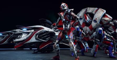 Disintegration - Crew Trailer | Xbox