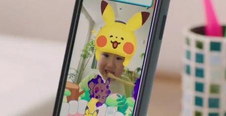 <em>Pokémon Smile</em> enseñará a los más pequeños a cepillarse los dientes