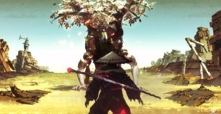 Scarlet Nexus - Tráiler de Animaciones | Xbox