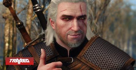 """GOG """"regala"""" copia de The Witcher 3 en PC a cualquiera que ya lo tenga en consolas o Steam"""