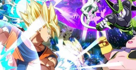 <em>Dragon Ball FighterZ</em> superó 5 millones de copias vendidas