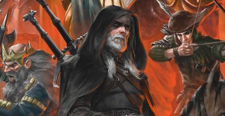 Xbox Game Pass: otro título de <em>The Witcher</em> y más juegos llegaron al servicio