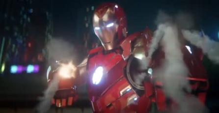 Marvel's Iron Man VR – Tráiler de Avance | PlayStation VR
