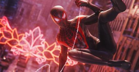 <em>Spider-Man: Miles Morales</em> será del alcance de <em>Uncharted: The Lost Legacy</em>