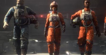 Aquí están los requisitos para jugar <em>Star Wars: Squadrons</em> en PC