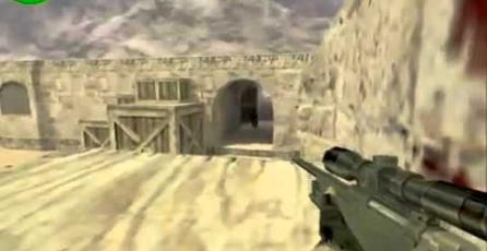 Counter-Strike 1999