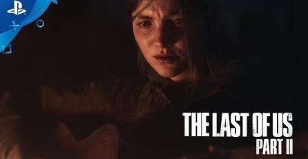 The Last of Us: Part II | Trailer extendido | PS4