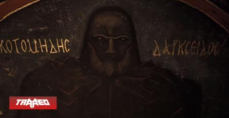 Darkseid reaparece en la edición de Snyder de Liga de la Justicia
