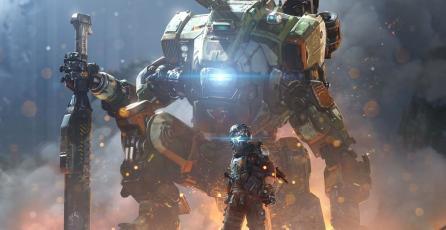 ¡Por fin! Ya puedes conseguir <em>Titanfall 2 </em>en Steam y éste es su precio en México