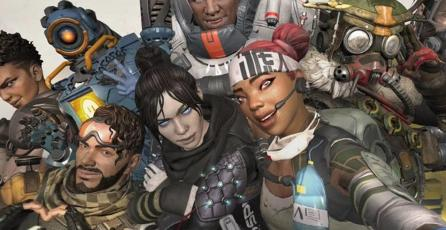 <em>Apex Legends</em> llegará a Switch y a Steam; tendrá cross-play entre plataformas