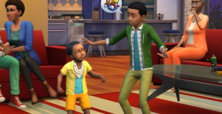 ¡Ya puedes jugar <em>The Sims 4</em> para PC en Steam!