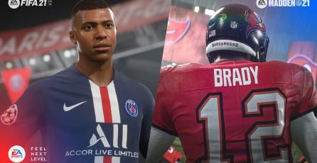 FIFA 21 | Trailer de Anuncio PS5 y Xbox Series X