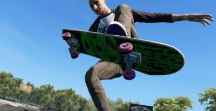 ¡Sorpresa! Un nuevo <em>Skate</em> está en desarrollo