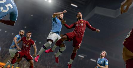 <em>FIFA 21</em> y <em>Madden NFL 21</em> tendrán estas mejoras en PS5 y Xbox Series X