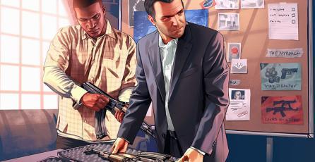 Fans piensan que <em>GTA V</em> tendrá contenido de Liberty City en PS5 y Xbox Series X