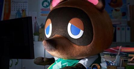<em>Animal Crossing</em> sigue con buenas ventas en Japón, pero cayeron un poco