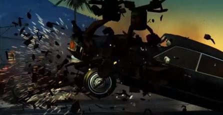Burnout Paradise Remastered – Tráiler de Lanzamiento | Nintendo Switch