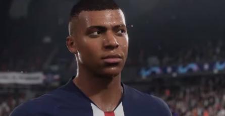 FIFA 21 y Madden 21 - Tráiler Feel Next Level