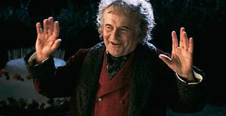 Fallece Ian Holm, actor de <em>Alien: Isolation</em> y Bilbo en<em> El Señor de los Anillos</em>