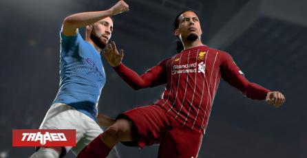 FIFA 21 en PC se quedará con los gráficos de PS4 y Xbox One y no se actualizará con la next-gen