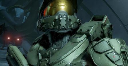 <em>Halo</em> y 343 Industries se unen a la lucha contra el racismo de esta manera