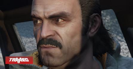 GTA V podría estrenar su primer DLC de la campaña en PlayStation 5