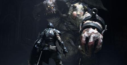 ¡Impresionante! Así se ve uno de los jefes del remake de <em>Demon's Souls</em>