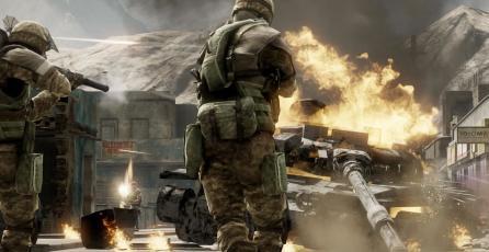 RUMOR: EA trabajaba en una remasterización de <em>Battlefield Bad Company</em>