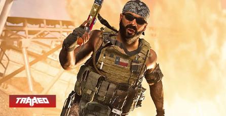 Call of Duty: Warzone elimina el modo escuadrones y agrega un modo más realista