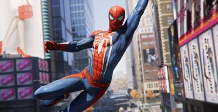 ¿Secuela de <em>Marvel's Spider-Man</em> en PS5? Insomniac da una pista al respecto
