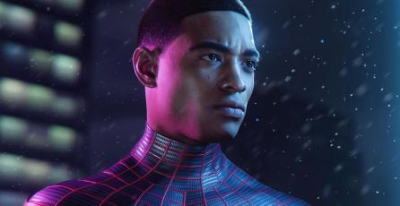 YouTube retira trailer oficial de <em>Spider-Man: Miles Morales</em> por copyright