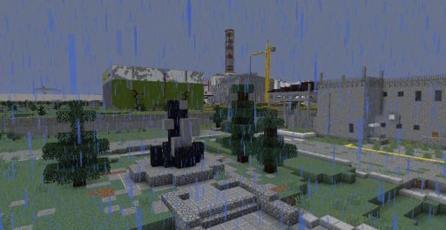 <em>Minecraft</em>: ambicioso proyecto recreará Chernóbil en el juego