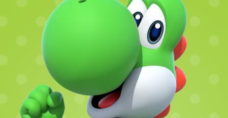 Nuevo video de Super Nintendo World deja ver a Yoshi en acción
