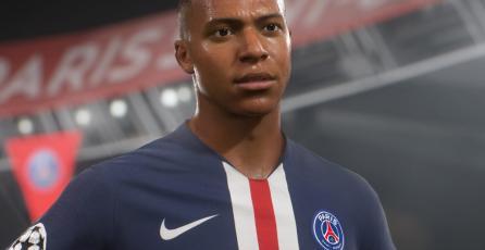 La versión de <em>FIFA 21</em> para PC será la misma que la de Xbox One y PlayStation 4