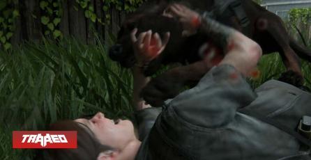 El 95% de los jugadores de The Last of Us 2 en ResetEra decidió matar a un perrito