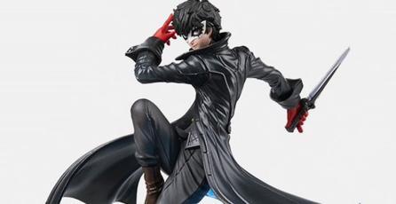 Habrá amiibo de Joker de <em>Persona 5</em> y de Hero de <em>Dragon Quest XI</em>