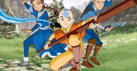 <em>SMITE</em> recibirá increíble contenido de <em>Avatar: La leyenda de Aang</em>