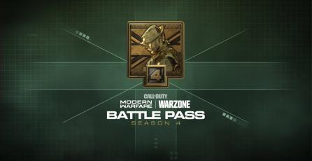 Call of Duty®: Modern Warfare® & Warzone - Season Four Battle Pass Trailer