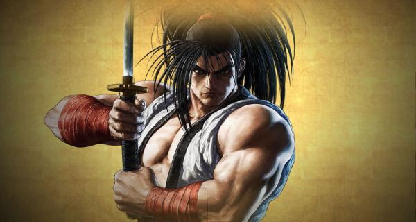 <em>Samurai Shodown</em>