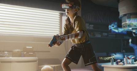RUMOR: <em>Cyberpunk 2077</em> brindará soporte a realidad virtual