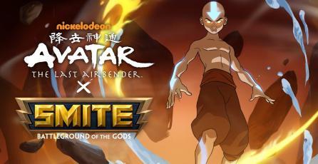 Avatar Smite Trailer